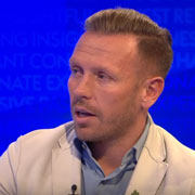 Height of Craig Bellamy
