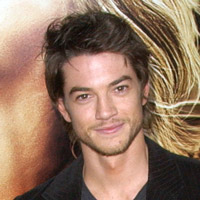 Height of Craig Horner