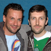 Height of Craig Parker