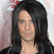Height of Criss Angel