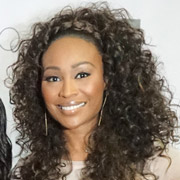 Height of Cynthia Bailey