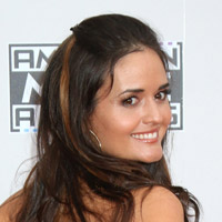 Height of Danica McKellar