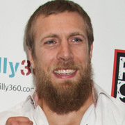 Height of Daniel Bryan