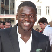 Height of Daniel Kaluuya