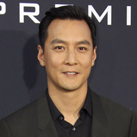 Height of Daniel Wu