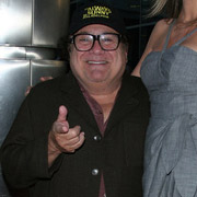 Height of Danny DeVito