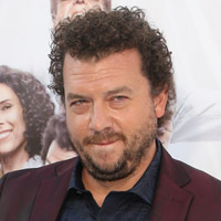 Height of Danny McBride