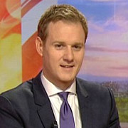 Height of Dan Walker