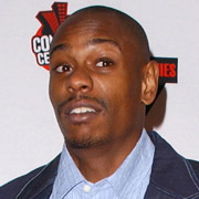 Height of Dave Chappelle