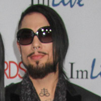 Height of Dave Navarro