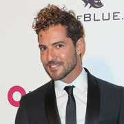 Height of David Bisbal