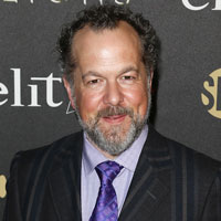 Height of David Costabile