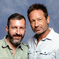 Height of David Duchovny