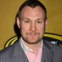 Height of David Gray