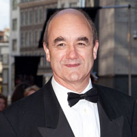 Height of David Haig