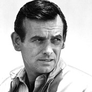 Height of David Janssen
