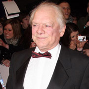 Height of David Jason