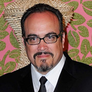 Height of David Zayas