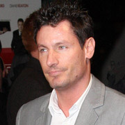 Height of Dean Gaffney