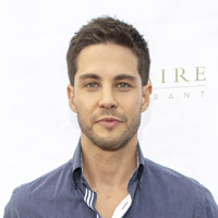 Height of Dean Geyer
