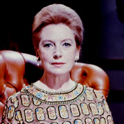 Height of Deborah Kerr