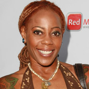 Height of Debra Wilson