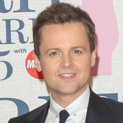 Height of Declan Donnelly