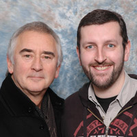 Height of Denis Lawson