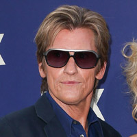 Height of Denis Leary