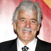 Height of Dennis Farina