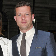 Height of Dermot O'Leary