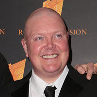 Height of Dominic Brunt
