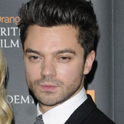 Height of Dominic Cooper
