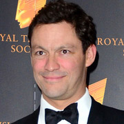 Height of Dominic West