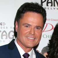 Height of Donny Osmond