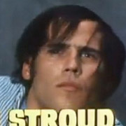 Height of Don Stroud