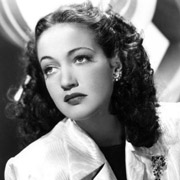 Height of Dorothy Lamour