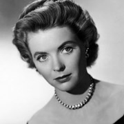 Height of Dorothy McGuire