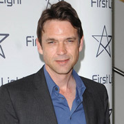 Height of Dougray Scott