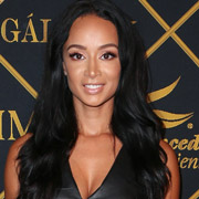 Height of Draya Michele