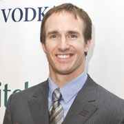 Height of Drew Brees