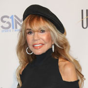 Height of Dyan Cannon