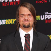 Height of Dylan 'Hornswoggle' Postl