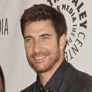 Height of Dylan McDermott