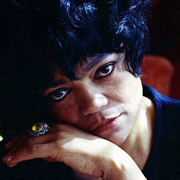 Height of Eartha Kitt