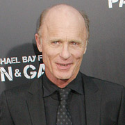 Height of Ed Harris