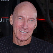 Height of Ed Lauter