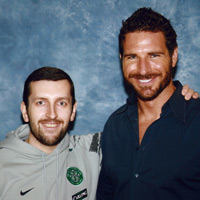 Height of Ed Quinn