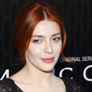 Height of Elena Satine