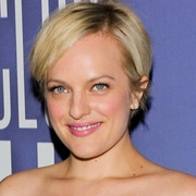 Height of Elisabeth Moss